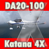 AEROSOFT - DA20-100 KATANA 4X (DOWNLOAD)