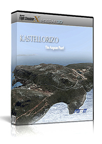AEROSOFT - KASTELLORIZO (DOWNLOAD)