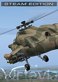VIRTAVIA - MIL MI-28 'HAVOC' FSX STEAM EDITION