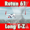 VIRTAVIA - RUTAN 61 LONG E-Z