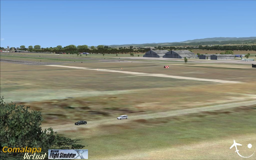VIRTUALCOL - COMALAPA VIRTUAL FSX