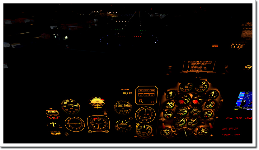 AEROSOFT - DHC-6 TWIN OTTER EXTENDED (DOWNLOAD) FSX P3D