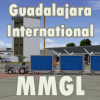 TAXI2GATE - GUADALAJARA INTERNATIONAL MMGL
