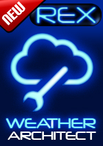 REX4 WEATHER ARCHITECT FSX FSXSE P3D