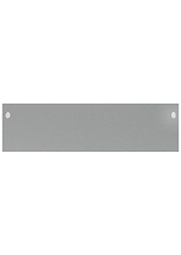 MODULE BAY COVER KIT (GREY)