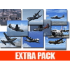 CAPTAIN SIM - LEGENDARY C-130 EXTRA PACK