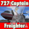 CAPTAIN SIM - 727 CAPTAIN FREIGHTER EXPANSION