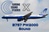 TURBINE SOUND STUDIOS - BOEING 757 PW2000 SOUNDPACK FOR FSX
