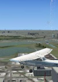 FSX AIRSHOP - WASHINGTON DC MISSION