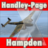 VIRTAVIA - HANDLEY-PAGE HAMPDEN