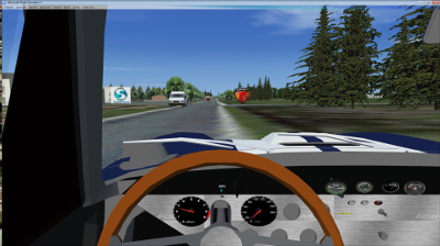 AUTO SPORTS SIMULATIONS - LE MANS 4 FSX