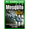 JUSTFLIGHT - MOSQUITO PHOTO-RECON & RADAR - UPGRADE PACK B