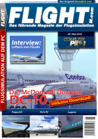 FLIGHT! MAGAZIN - AUSGABE 05 2012