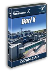 AEROSOFT - BARI X (DOWNLOAD)