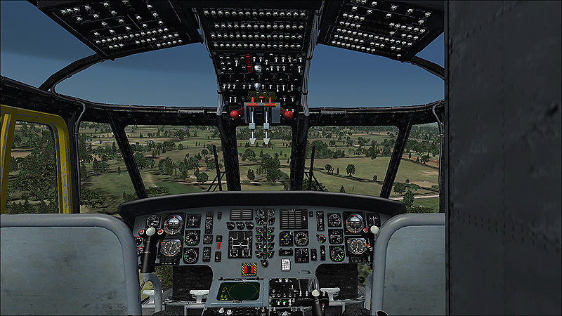VIRTAVIA - WESTLAND/SIKORSKY SEA KING FSX STEAM EDITION
