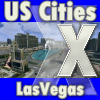AEROSOFT - US CITIES X - LAS VEGAS (DOWNLOAD)