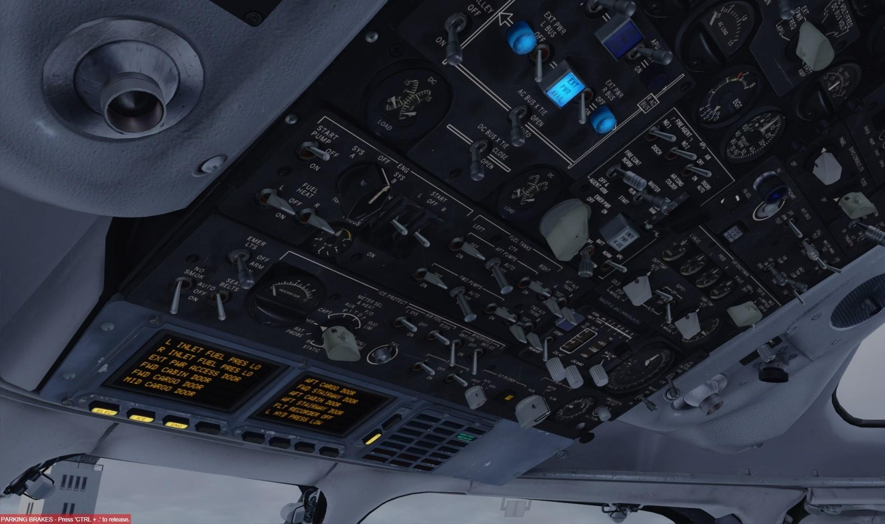 LEONARDO SOFTWARE - FLY THE MADDOG X MD-83 AND MD-88 P3D4