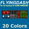 FLYINGDASH - 20 COLORS