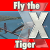 FLYLOGIC- FLY THE TIGER X (DOWNLOAD)