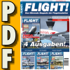 FLIGHT! MAGAZIN - MEGAAUSGABE 2 JUNI/JULI/AUGUST/SEPTEMBER 2011