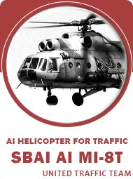 UTT - AI-TRAFFIC MI-8T FS2004