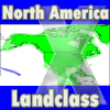 SCENERY TECH - NORTH AMERICA LANDCLASS