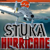 FIRST CLASS SIMULATIONS - STUKA VS HURRICANE