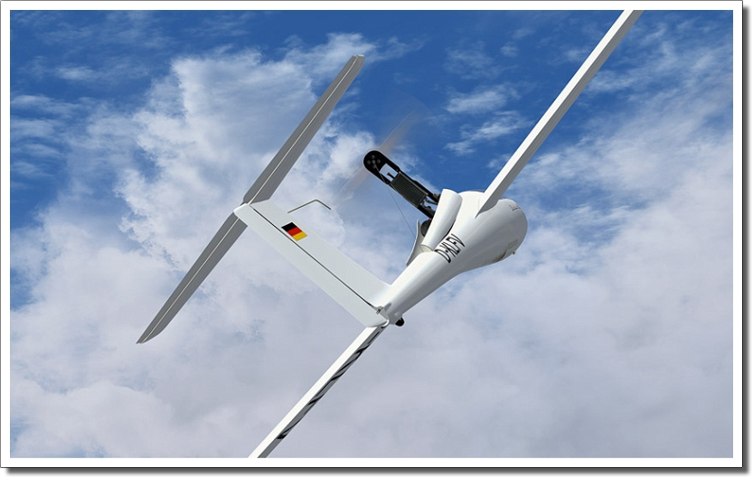 AEROSOFT - DISCUS GLIDER X (DOWNLOAD)