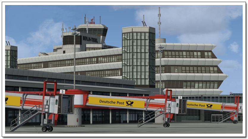 AEROSOFT - GERMAN AIRPORTS 3 2012 X (DOWNLOAD)