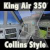 FRIENDLY PANELS - BEECHCRAFT KING AIR 350 COLLINS STYLE