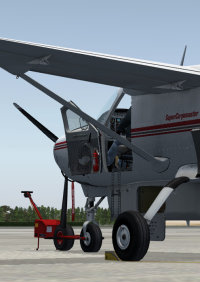 CARENADO - C208B SUPER CARGOMASTER EXPANSION PACK FSX P3D