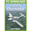 JUSTFLIGHT - FLYING CLUB DUCHESS