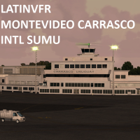 LATINVFR - MONTEVIDEO CARRASCO INTL SUMU