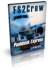 FS2CREW - PUSHBACK EXPRESS MSFS