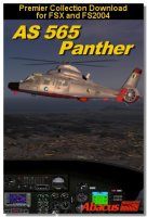 ABACUS - AS 565 PANTHER