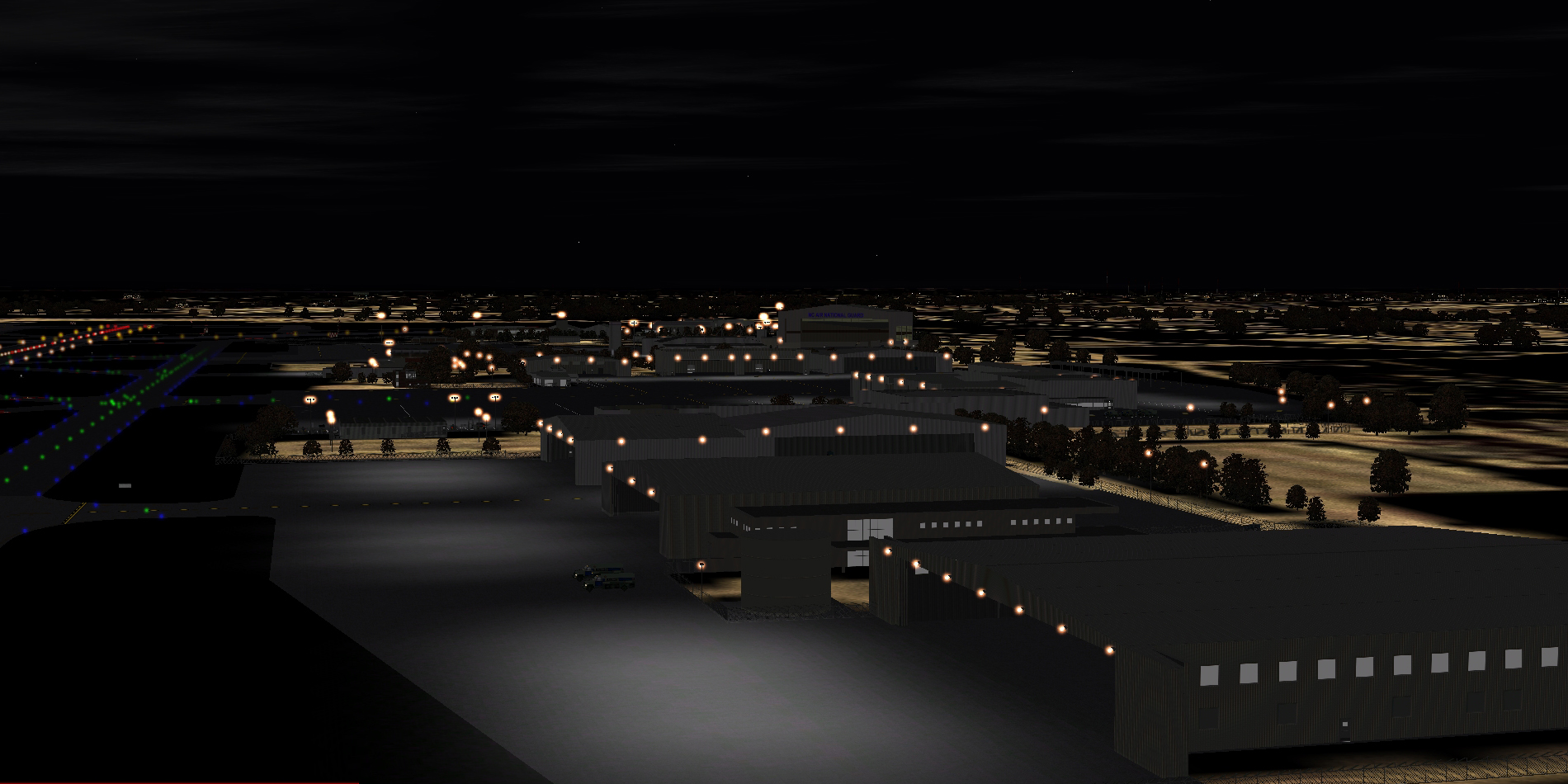 BLUEPRINT - KCLT CHARLOTTE-DOUGLAS INTERNATIONAL FS2004