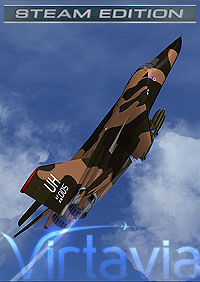 VIRTAVIA - F-111 AARDVARK FOR FSX-SE