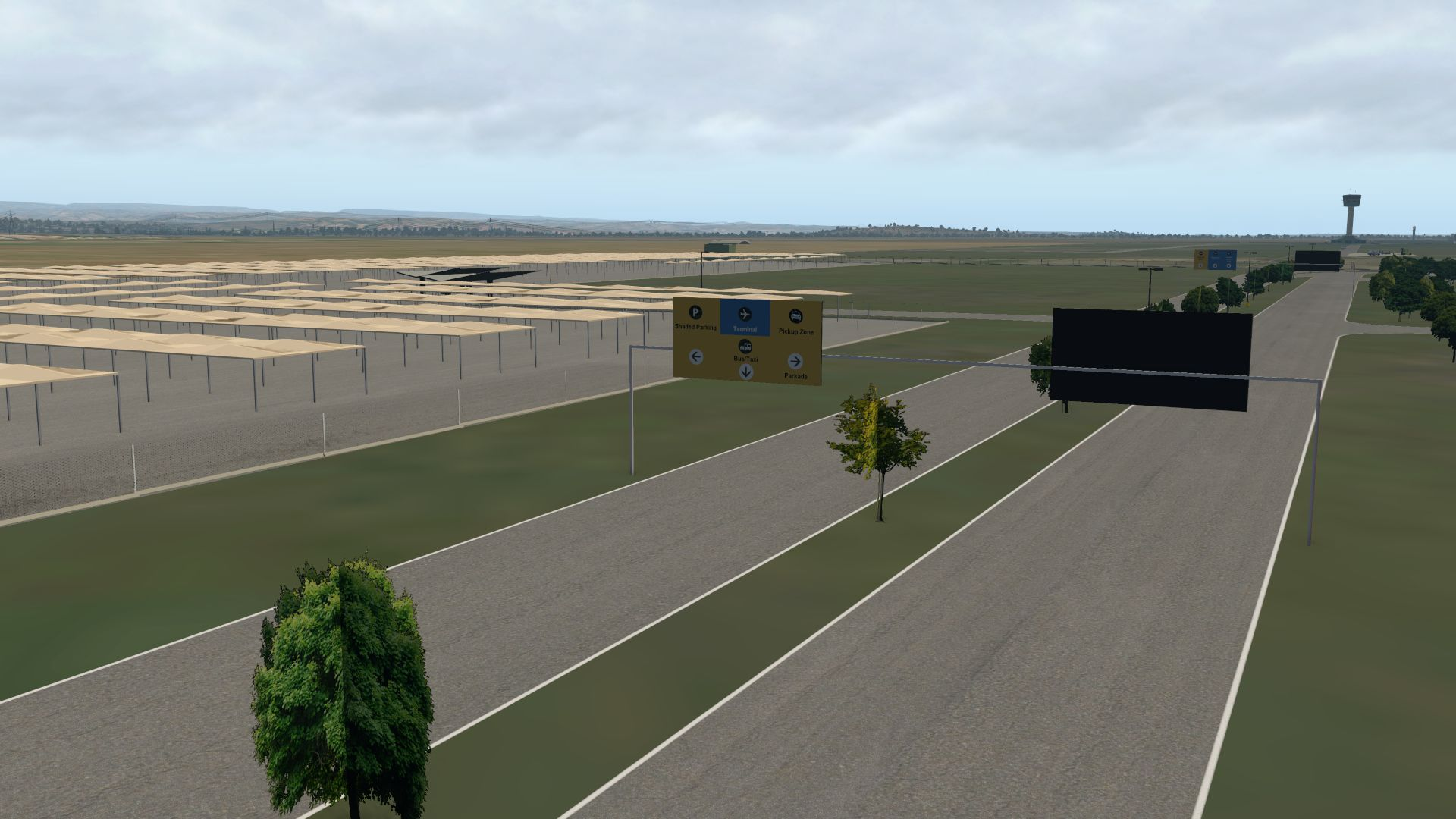 NMG SIMULATIONS - KING SHAKA INTERNATIONAL AIRPORT X-PLANE 11