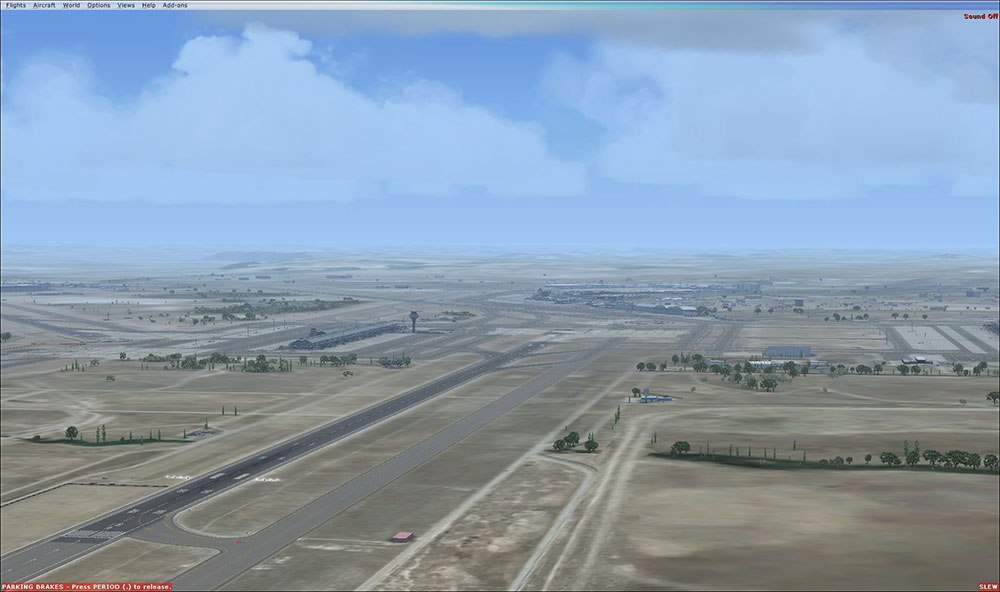 AEROSOFT - MEGA AIRPORT MADRID EVOLUTION FSX