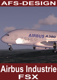 AFS-DESIGN - AIRBUS INDUSTRIE HOUSE V2 FSX