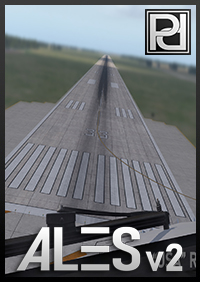 PYREEGUE DEV CO. - AIRPORT LAYOUT ENHANCEMENT SOLUTION 机场纹理增强插件 V2 X-PLANE 11