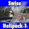 FLYLOGIC - SWISS HELIPACK 1 (DOWNLOAD)