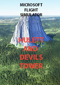 TABURET - HULETT AND DEVILS TOWER MSFS - FREE PRODUCT