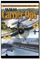 ABACUS - WWII CARRIER OPS