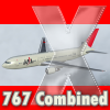 CLS - 767 COMBINED