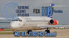 TURBINE SOUND STUDIOS - MD-8X JT8D HD SOUNDPACK FSX