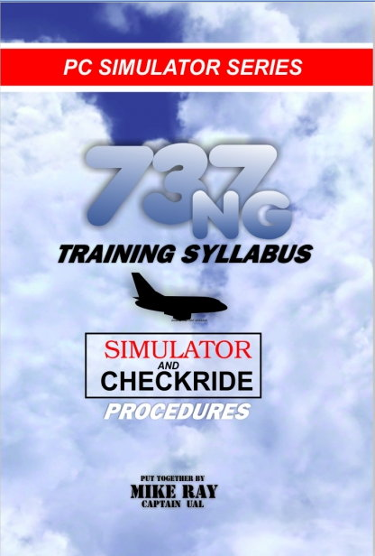 UTEM - 737NG TRAINING SYLLABUS - COIL BOUND COLOUR VERSION