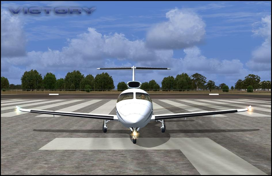 LIONHEART - LHC FLEET ONE ULTRA PACK FSX P3D