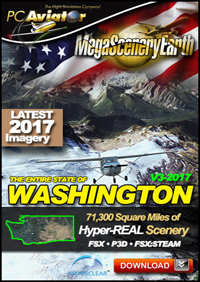 MEGASCENERYEARTH - WASHINGTON V3 2017