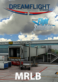 DREAMFLIGHT STUDIOS - LIBERIA INTERNATIONAL AIRPORT MRLB MSFS